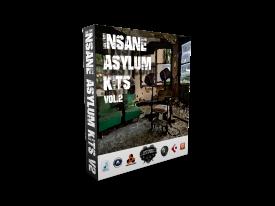 InsaneAsylumKitsVol2