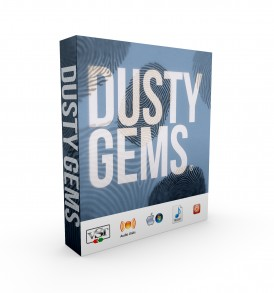 vinyl vst dusty gems