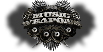 Music Weapons – Weapons Of Mass Production